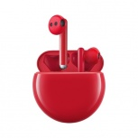 Huawei Audífonos Instrauriculares con Micrófono Freebuds 3, Inalámbrico, Bluetooth, Rojo