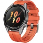 Huawei Smartwatch GT 2 Sport, Touch, Bluetooth 5.1, Android/iOS, Naranja - Resistente al Agua