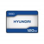 SSD Hyundai Sapphire, 120GB, SATA III, 2.5'', 4mm