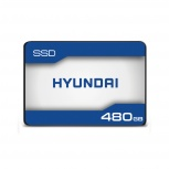 SSD Hyundai Sapphire, 480GB, SATA III, 2.5'', 4mm