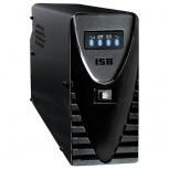 No Break Industrias Sola Basic NBKS-1000, 500W, 1000VA, Entrada 95-140V, Salida 127V, 8 Contactos
