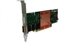 Intel Tarjeta de Red 100HFA016LS de 1 Puerto, 100Mbit/s, PCIe