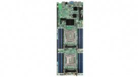 Tarjeta Madre para Servidor Intel Custom S2600TPNR, LGA 2011-v3, 6.8