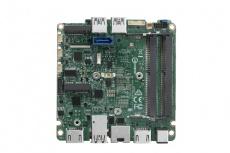 Tarjeta Madre Intel UCFF NUC Board NUC7i3DNBE, Intel Core i3-7100U 2.40GHz, HDMI, 32GB DDR4 para Intel