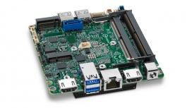 Tarjeta Madre Intel UCFF NUC7i7DNBE, Intel Core i7-8650U Integrada, HDMI, 32GB DDR4
