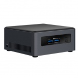 Intel NUC Kit NUC7i7DNHE, Intel Core i7-8650U 1.90GHz (Barebone)