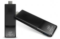 Intel Compute Stick, Intel m5-6Y57 1.10GHz, 4GB, 64GB, WiFi, Bluetooth 4.2