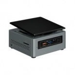 Intel NUC Kit NUC6CAYH, Intel Celeron J3455 1.50GHz (Barebone)