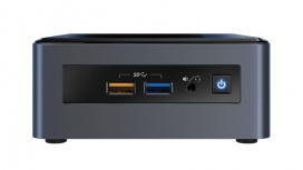 Mini PC Intel NUC 8 Home NUC8i3CYSN, Intel Core i3-8121U 2.20GHz, 4GB, 1TB, Windows 10 Home 64-bit