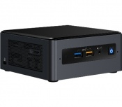 Intel NUC Kit NUC8i5BEH, Intel Core i5-8259U 2.30GHz (Barebone)