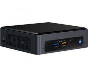 Intel NUC Bean Canyon, Intel Core i5-8259U 1.30GHz (Barebone)
