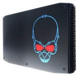Intel NUC Kit NUC8i7HVK, Intel Core i7-8809G 3.10GHz (Barebone) ― ¡Compre y reciba 1 paquete de software con valor de $300 USD!
