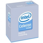 Procesador Intel Celeron, S-775, 1.80GHz, Single-Core, 0.512MB L2 Cache