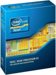 Intel Xeon E5-2630 V2, S-2011, 2.60GHz, Six-Core, 15MB L3 Cache