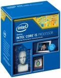 Procesador Intel Core i5-4570S, S-1150, 2.90GHz, Quad-Core, 6MB L3 Cache (4ta. Generación - Haswell)