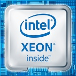 Intel Xeon E3-1225 v5, S-1151, 3.30GHz, Quad-Core, 8MB Cache