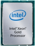 Procesador Intel Xeon Gold 6128, S-3647, 3.40GHz, Six-Core, 19.25MB L3 Cache