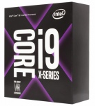 Procesador Intel Core i9-7980XE Extreme Edition, S-2066, 2.60GHz, 18-Core, 24,75 MB Smart Caché (9na Generación - Skylake)