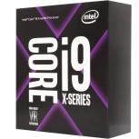 Procesador Intel Core i9-9900X, S-2066, 3.50GHz, 10-Core, 19.25MB Smart Cache (9na. Generación - Skylake)
