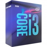 Procesador Intel Core i3-9100, S-1151, 3.60GHz, Quad-Core, 6MB Smart Cache (9na. Generación - Coffee Lake)