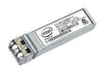 Intel Módulo Transceptor E10GSFPSR SFP+, LC, 10000 Mbit/s, 300m, 850nm