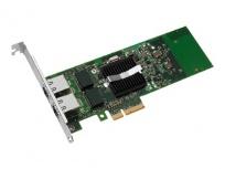Intel Tarjeta PCI Express E1G42ETBLK, Gigabit ET, Alámbrico, 2 Puertos (BULK)