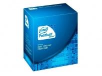Procesador Intel Pentium E5400, S-775, 2.70GHz, Quad-Core, 2MB L2 Cache