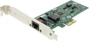 Intel Tarjeta de Red EXPI9301CTBLK de 1 Puerto, 1000 Mbit/s, PCI Express