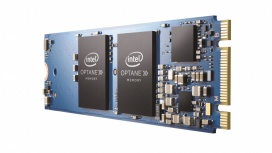 SSD Intel Optane Memory M10, 64GB, PCI Express 3.0, M.2