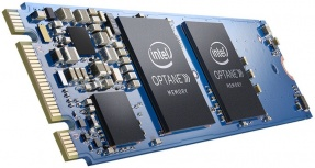 Intel Optane Memory, 16GB, PCI Express 3.0, M.2, para 7ma. Generación (Kaby Lake)