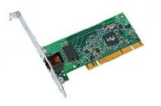 Intel Tarjeta de PCI PRO/1000 GT, Alámbrico, RJ-45, 1000 Mbit/s