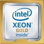 Procesador Intel Xeon Gold, S-3647, 2GHz, 20-Core, 27.5MB L3 Cache, OEM