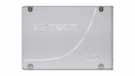 SSD Intel DC P4510 NVMe, 1TB, PCI Express, 2.5