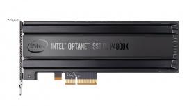 SSD Intel Optane P4800X NVMe, 1.5TB, PCI Express 3.0, HHHL