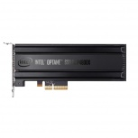 SSD Intel Optane DC P4800X NVMe, 375GB, PCI Express 3.0, HH/HL