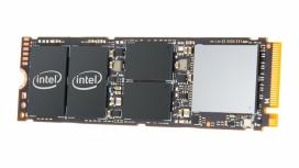 SSD Intel Pro 7600p NVMe, 2TB, PCI Express 3.0, M.2