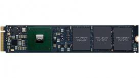 SSD Intel Optane 905P, 380GB, PCI Express 3.0, M.2