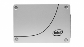 SSD para Servidor Intel D3-S4610, 480GB, SATA III, 2.5