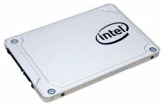 SSD Intel 545s, 512GB, SATA III, 2.5'', 7mm