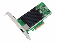 Intel Tarjeta de Red X540T1 de 1 Puerto,10000 Mbit/s, Ethernet