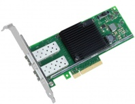 Intel Tarjeta de Red X710DA2 de 2 Puertos, 10000 Mbit/s, PCI Express