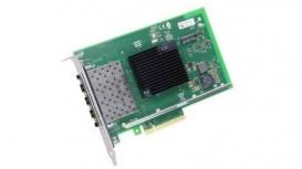 Intel Tarjeta de Red X710DA4G2P5 de 4 Puertos, 10000 Mbit/s, PCI Express