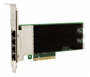 Intel Tarjeta de Red X710T4 de 4 Puertos, 10000 Mbit/s, PCI Express
