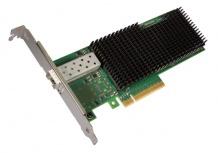 Intel Tarjeta de Red XXV710DA1BLK de 1 Puerto, 25000 Mbit/s, PCI Express