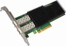Intel Tarjeta de Red XXV710-DA2 de 2 Puertos, 25.000Mbit/s, PCI Express