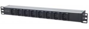 Intellinet PDU para Rack 1U 163651, 16A, 8 Contactos