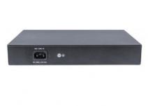 Switch Intellinet Fast Ethernet 561358, 8 Puertos 10/100Mbps, 3.6 Gbits, 4096 Entradas - Gestionado
