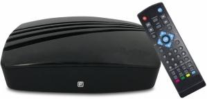 IVIEW Convertidor de TV Digital Multi-Function IVIEW-3200STB, HMDI, USB 2.0, Negro