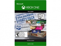 The Jackbox Party Pack, Xbox One ― Producto Digital Descargable
