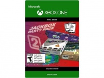 The Jackbox Party Pack 2, Xbox One ― Producto Digital Descargable